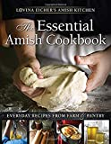 Amish Cookbooks Review and Comparison