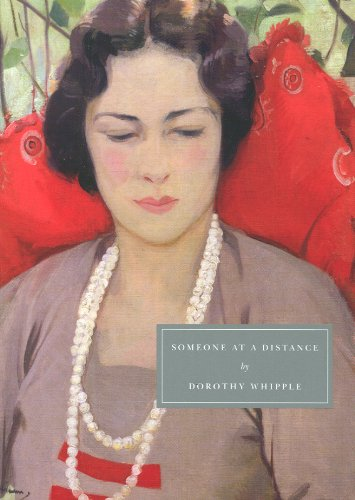 Someone at a Distance (Persephone Classics)