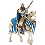 Schleich - 70119 - Figurine - Chevalier - Griffon Roi À Cheval