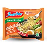 #4: Indomie Instant Noodles Special Chicken Flavour (Pack of 40)