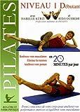 Pilates Niveau 1 Débutant