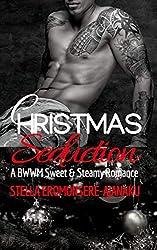 CHRISTMAS Seduction: A BWWM Sweet & Steamy Romance