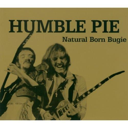 Natural Born Bugie