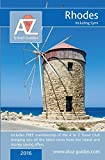 A to Z Guide to Rhodes 2016, Including Symi