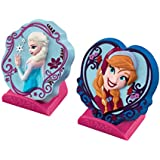 Shaker Maker Frozen Elsa and Anna Sculpture Kit
