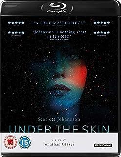 Under The Skin [Blu-ray] [2014] (B00J22YUNU) | Amazon Products