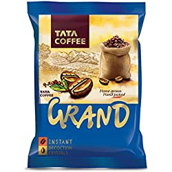 Tata Coffee Grand Pouch, 50g