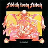 Black Sabbath: Sabbath Bloody Sabbath (Audio CD)