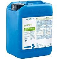 Schülke pursept® AF Flächendesinfektionsmittel Konzentrat Desinfektion, Limonenduft, 5 L preisvergleich bei billige-tabletten.eu