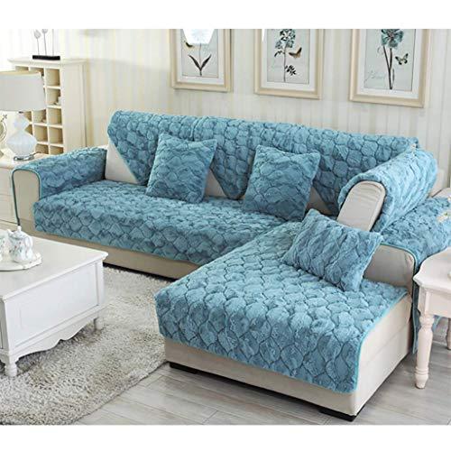 Tt&cc multi-dimensione animale domestico cane divano rettangolare inverno trapuntato mobili protezioni divano fodera per divano copre per 1 2 3 4 divano cuscino-b 110x180cm(43x71inch)
