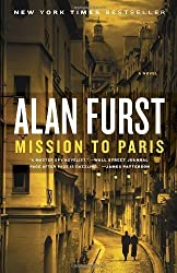 Mission to Paris: A Novel by Alan Furst (2013-06-04)