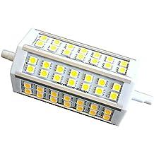 cosrt® R7S/J118118MM 425050SMD LED Luz bombilla spot 15W Repuestos para 150W