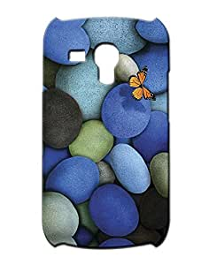 Pickpattern Hard Back Cover for Galaxy S3 Mini i9192