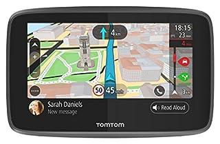 TomTom GO 5200 (5 Pouces) - GPS Auto - Cartographie Monde, Trafic, Zones de Danger à Vie (via Carte SIM Incluse) et Appel Mains-Libres (B01K4QOC8U) | Amazon price tracker / tracking, Amazon price history charts, Amazon price watches, Amazon price drop alerts