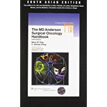 MD Anderson Handbook of Surgical Oncology