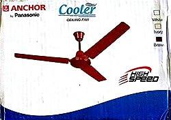 Ceiling fan 1200mm brown
