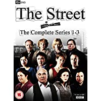 The Street: The Complete Series 1-3