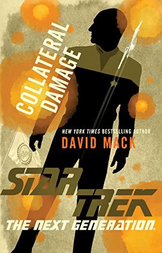 Collateral Damage (Star Trek: The Next Generation) - Mack Serie