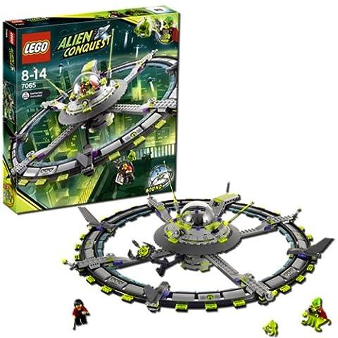 LEGO Alien Conquest 7065: Alien