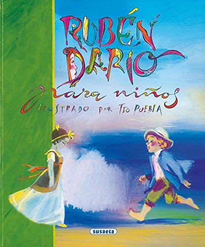 Ruben Dario Para Niños (Poesía Para Niños)