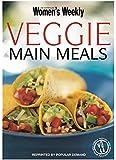 Veggie Main Meals (The Australian Women's Weekly Minis)