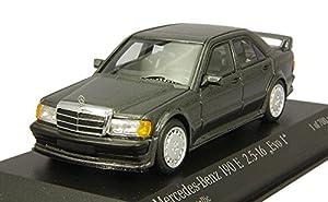Minichamps - 437032000 - Vehículos en Miniatura - Modelo para la escala - Mercedes-benz 190 Evo 1-1990 - 1/43 Escala