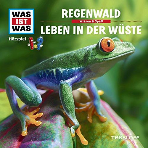 Regenwald - Teil 14