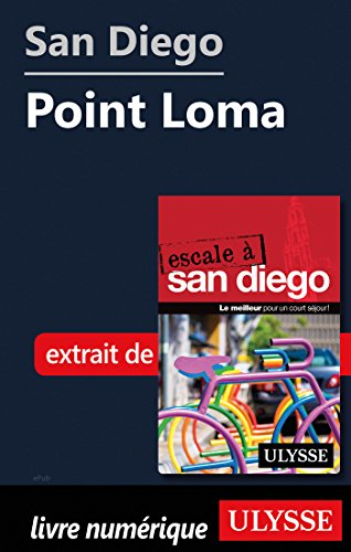 Descargar Libro San Diego - Point Loma de Collectif