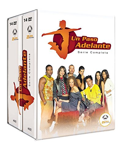 Serie Completa (28 DVDs)