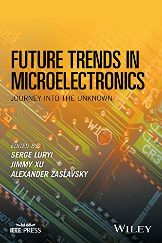 Future Trends in Microelectronics: Journey into the Unknown
