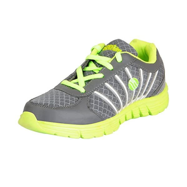 Action Women's Mesh Sports Running/Gym/Walking Shoes