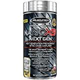 Muscletech Nano X9 Sports Supplements - Pack of 120 Tablets