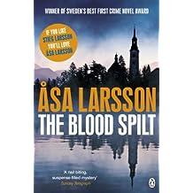 The Blood Spilt (Rebecka Martinsson)