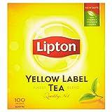 Lipton Yellow Label Black Tee 200g
