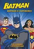 Batman e i supereroi. Batman - Emme Edizioni - amazon.it