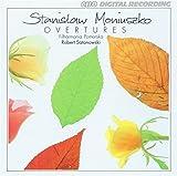 Stanislaw Moniuszko: Overtures