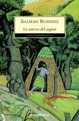 La sonrisa del jaguar por Salman Rushdie