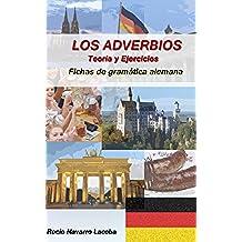 Los adverbios en alemán (Fichas de alemán)