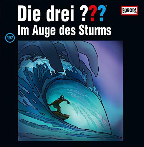 197/im Auge des Sturms [Vinyl LP]