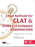 Legal Aptitude for CLAT & Other LLB Entarnce Exam..