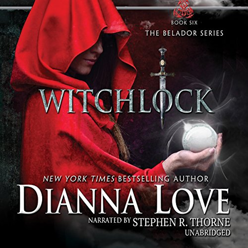 Witchlock: The Belador Series, Book 6