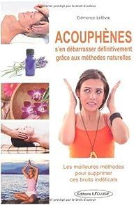 Acouphènes par Clémence Lefèvre
