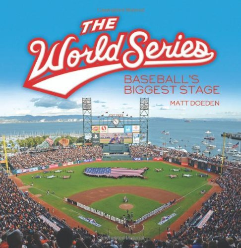 seball's Biggest Stage (Spectacular Sports) by Matt Doeden (2014-03-01) ()