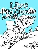 Best Disney Libros Para Niños 8-10s - Libro Para Colorear Per Niños De 6 Años Review