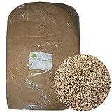 Toprauch Räuchermehl Basic fein 0,4 - 1,0 mm 20kg Räuchergut Räucherholz Räuchern