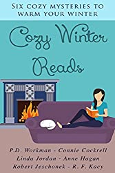 Cozy Winter Reads: Six Cozy Mysteries To Warm Your Winter