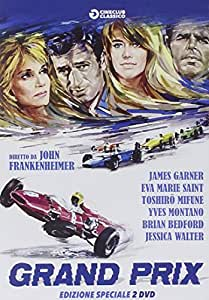 Grand Prix (Special Edition) (2 Dvd)