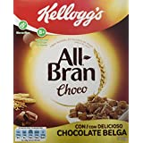 Kellogg's All Bran Chocolate - 375 g