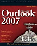 Microsoft Outlook 2007 Bible by Peter...