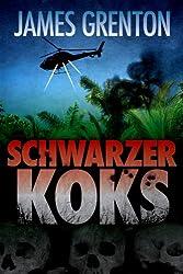 Schwarzer Koks (German Edition)